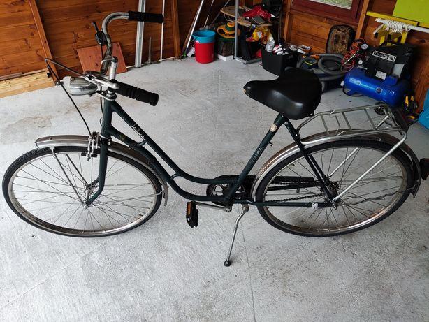 Rower damka, koła 26 cali