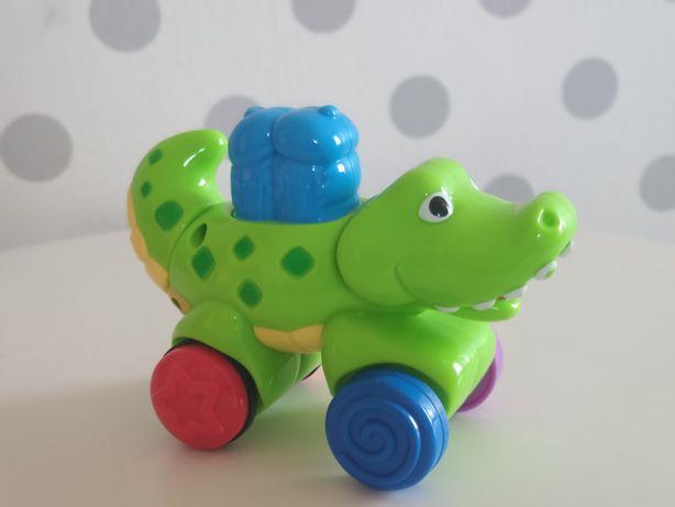 Krokodyl Fisher-Price
