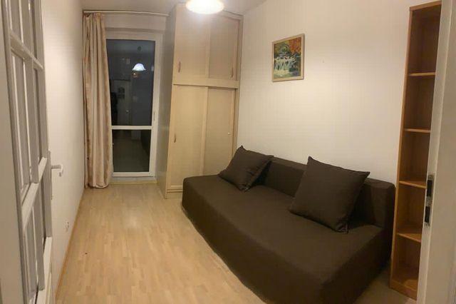 Do wynajęcia mieszkanie 2-pokojowe z balkonem Wrocław Psie Pole
