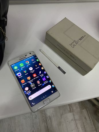 Samsung galaxy note edge n915 f