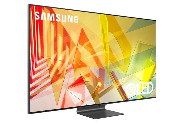 Акция! Продаю новый Телевизор Samsung QE75Q95T с гарантией 1 Год!