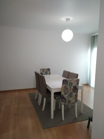 Apartamento T1 Alcobaça