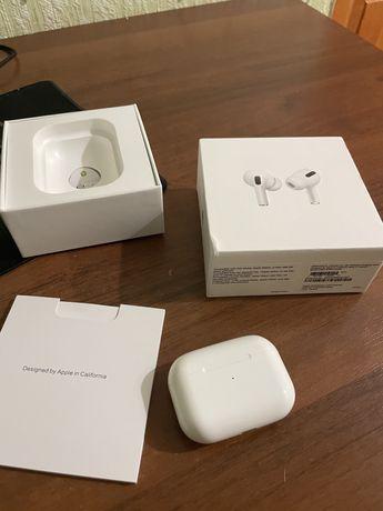Apple AirPods Pro (MWP22)  ОРИГИНАЛ! 100%