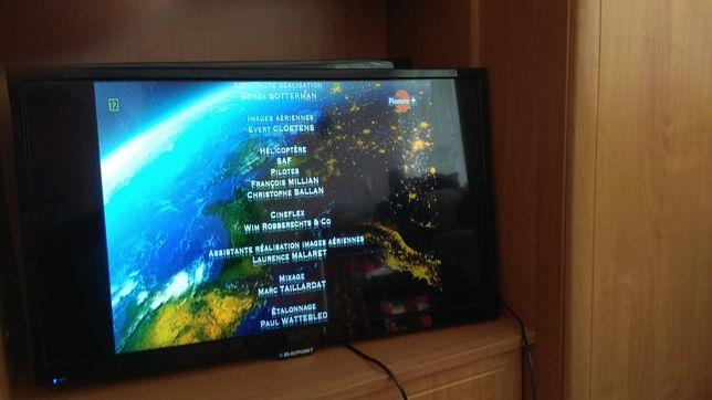 """Telewizor Blaupunkt 32"""" LED stan super 3xHDMI"""