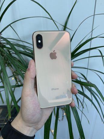iPhone Xs 256gb Gold Neverlock (айфон) Золочів
