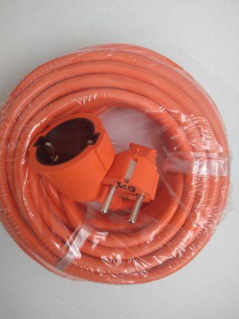Przedłużacz kabla 10 m 3G*2.5mm