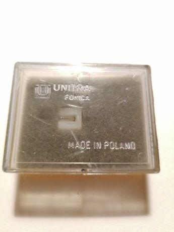 Igła MF 100 Unitra Fonica - vintage druga połowa 80tych