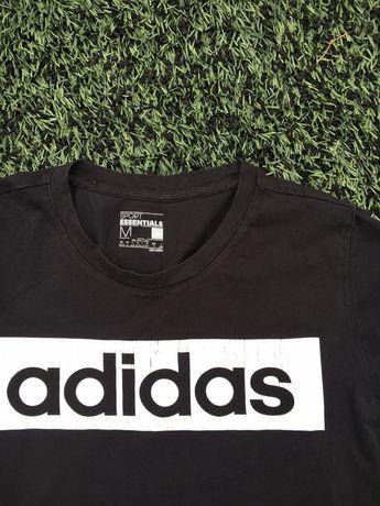 Футболка adidas спортивная муржская адидас
