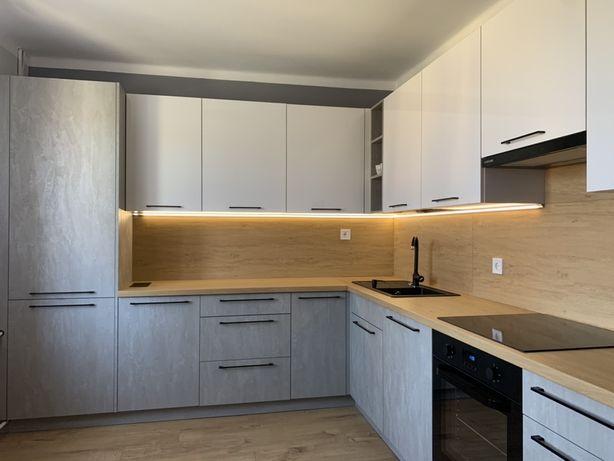 Montaż mebli kuchennych IKEA, BRW, Leroy Merlin, Agata Meble.