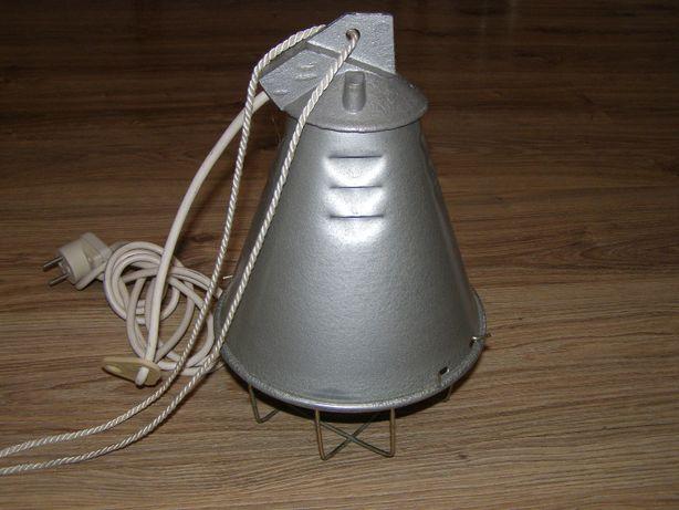 Lampa Polam Wilkasy , typ IPX 2