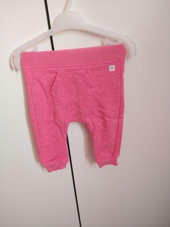 Spodnie h&m roz. 62
