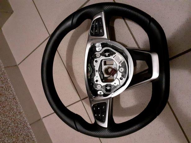 Kierownica Mercedes W176AMG