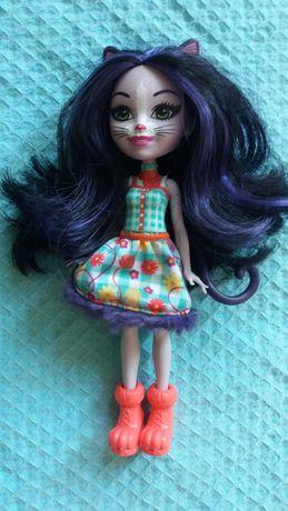 Кукла Enchantimals, Кошка без питомца