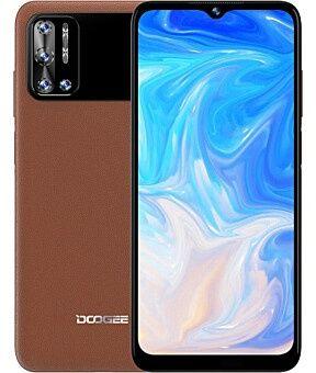 DooGee N40 pro, 6/128 Gb, все цвета