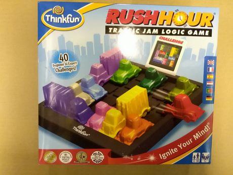 Nowa gra Rush hour, ThinkFun