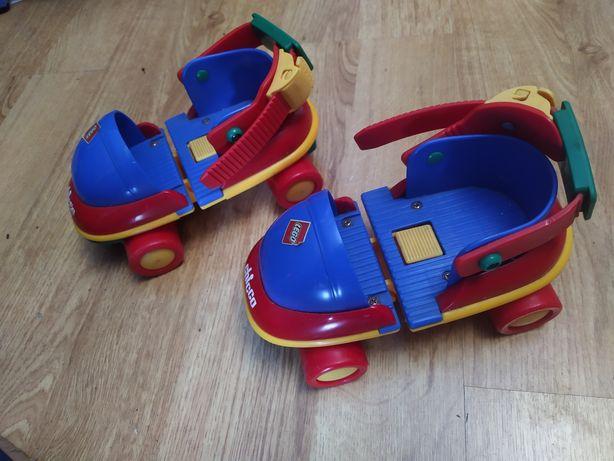 Vendo patins de criança Chicco- COMO NOVO
