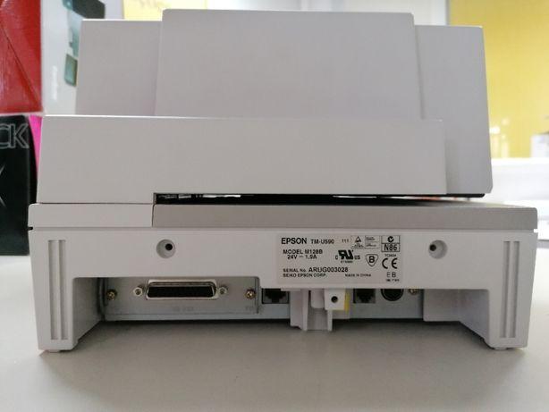 Impressora Epson TM-U590