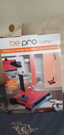 BE Pro Home Escova Elétrica Profissional