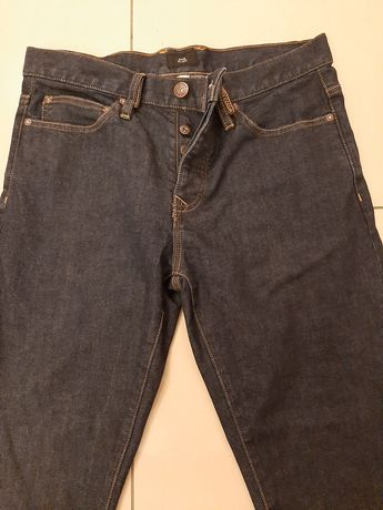 Spodnie jeans River Island