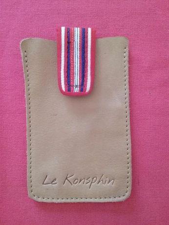 Capa telemóvel Le Konsphin