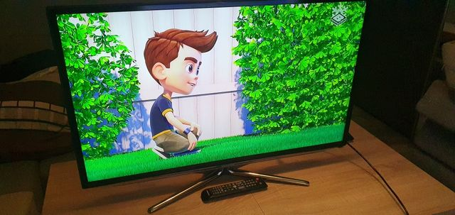 Telewizor Samsung 40 cali 3D smart tv led