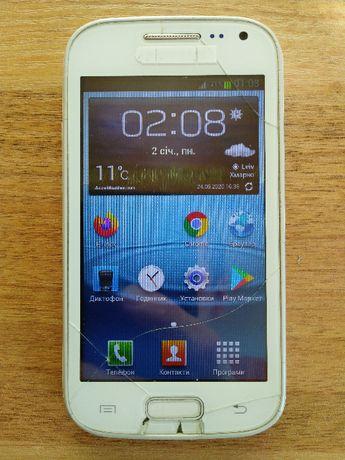 Samsung Galaxy ACE 2 (gt-i8160)