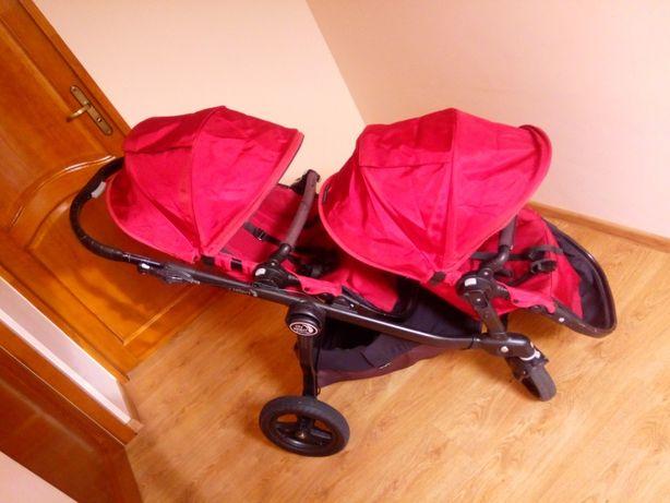Wózek dziecięcy baby jogger City Select