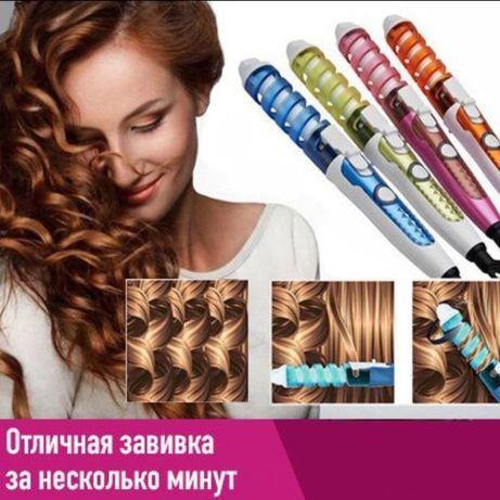 Плойка для волос Nova Professional Hair Curler NHC-5311