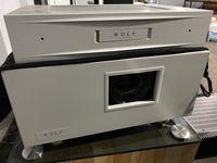Проектор WOLF CINEMA DCL-200FD с водяным охлаждением