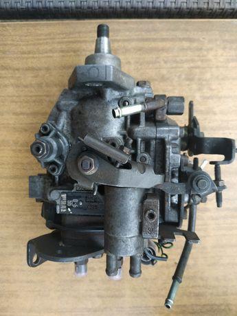 ТНВД для двигателя TOYOTA 2L дизель.