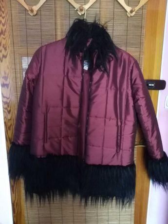 Korzuch i kurtki zimowe