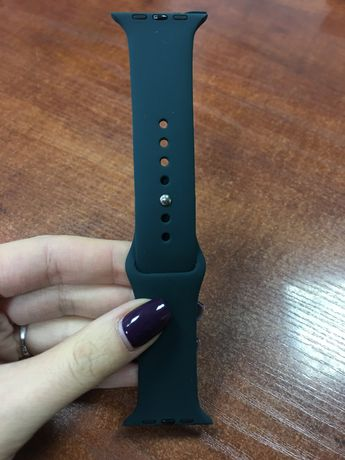 Продам ремешок на Apple Watch