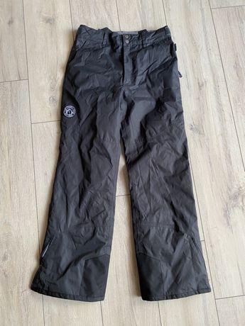 Spodnie narciarskie dzieciece 158 cm