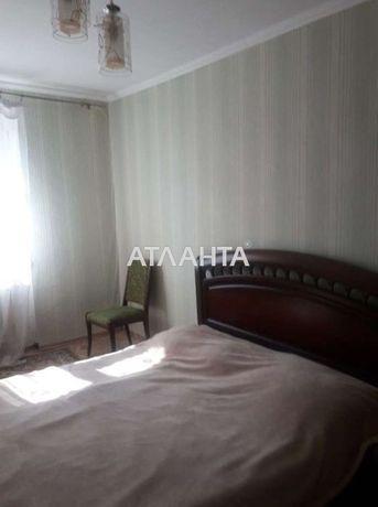 3-комнатная квартира в пос. Хлебодарский. (Октябрь)