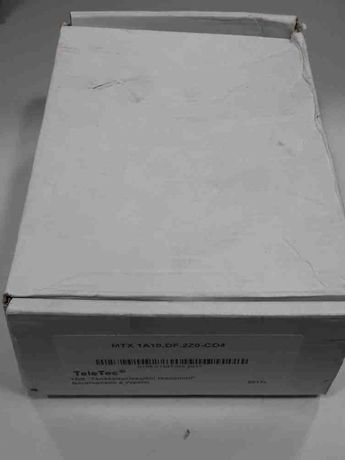 Электросчётчик Teletec MTX1A10.DF.2ZO-CD4