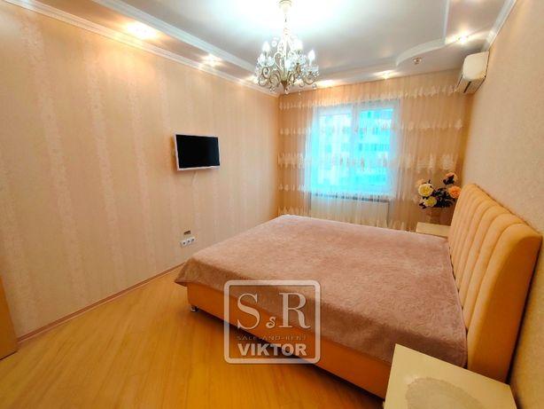 Сдам, аренда 2х комнатной квартиры в ЖК Радужный