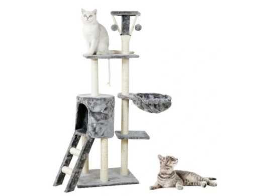 DRAPAK LEGOWISKO Dla Kota Kotów XL 140cm