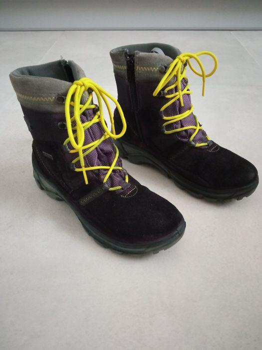 Buty zimowe, ocieplane firmy Bartek - 34 Radom - image 1