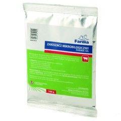 Zakiszacz FARMA Sil - zakiszanie - sprządzanie kiszonek 100g