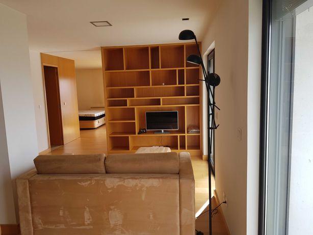 Apartamento t1 pronto a habitar