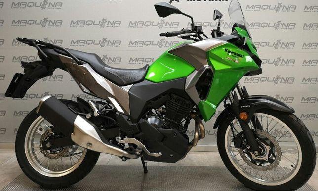 Продам мотоцикл Кавасаки-300кубов