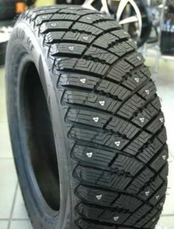 Шины зимние Goodyear Ultra Grip 265/65 R17 комплект 4 шт