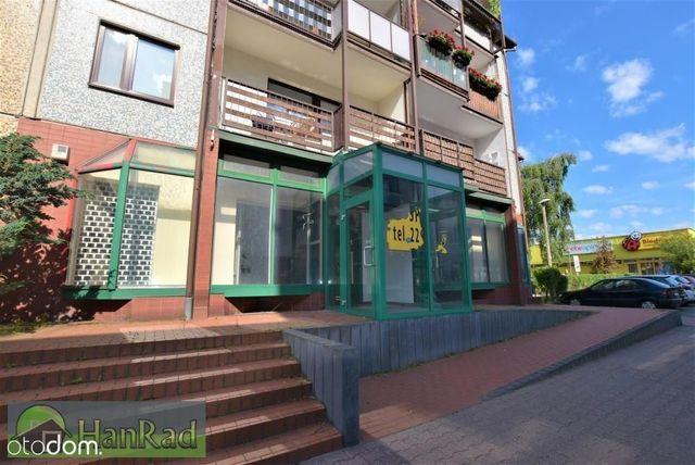 ul. Sokoła, lokal użytkowy na wynajem, 161 m2
