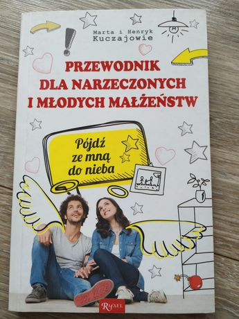 Książka dla narzeczonych i młodych małżeństw