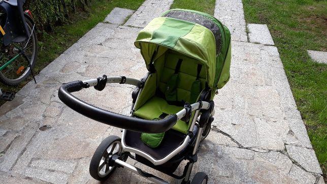 Wózek dziecięcy X-LANDER spacerówka/gondola.