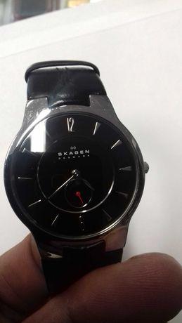 Zegarek Skagen z paskiem