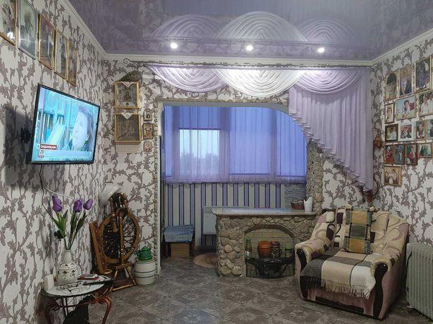 Продам 1 комнатную квартиру в Черноморке! Зеленый мыс!
