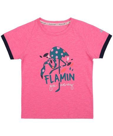 4F 92 jak nowy t-shirt koszulka z krótkim rękawem