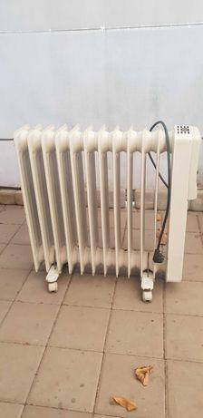 Радиатор масляный 2 кВт