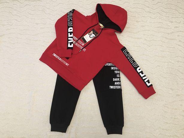 Спортивный костюм на мальчика/хлопчика/подростокmany&many/рост 128-152